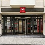 Photo of Ibis Brussels City Centre Hotel