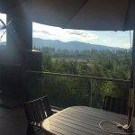 Foto de Tongariro Lodge