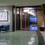 Delta Hotels Calgary Airport In-Terminal Foto