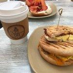 Φωτογραφία: Catalina Cafe