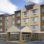 Foto de Fairfield Inn & Suites Branson