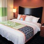 Photo of Fairfield Inn & Suites Texarkana