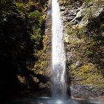 Myojin Falls