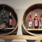Bel Vino Award Wines