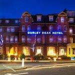 Foto van The Durley Dean Hotel