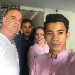 Great hotel staff,