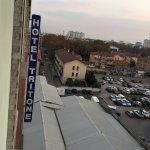 Hotel Tritone Foto