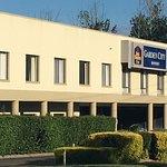 Best Western Plus Garden City Hotel Foto