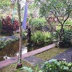 Villa Awang Awang Foto