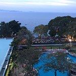 Cosy Beach Hotel Foto