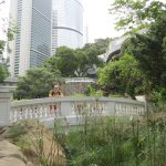 Foto de Parque Hong Kong