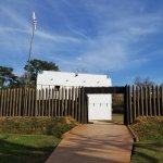 Fort at Mission San Luis