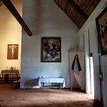 at Mission San Luis