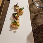 Photo of Restaurant Entre Terre et Mer