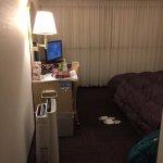 톳토리 워싱턴 호텔 프라자의 사진