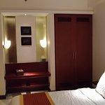 Foto de Grand Surya Hotel Kediri