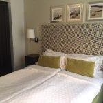 Photo de Elite Palace Hotel Stockholm