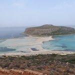 Photo of Balos Lagoon