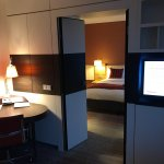 Photo de Mövenpick Hotel Amsterdam City Centre