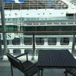 room 722 Hilton Auckland