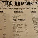 Le Tire Bouchonの写真