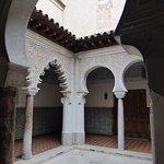 Real monasterio de Santa Clara en Tordesillas