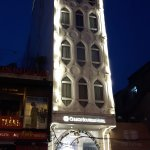 Ảnh về Church Boutique Hotel 58 Hang Gai