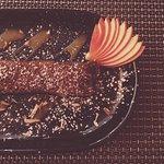 Dessert du jour : crêpe avec des airs de Bretagne !