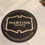 Photo of Martin's Tavern