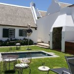 Photo of Tulbagh Boutique Heritage Hotel
