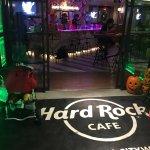 Photo of Hard Rock Cafe Universal Citywalk Osaka