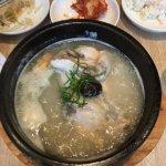 ภาพถ่ายของ Korean Food Bibim' Piole Himeji