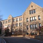 Ewha Womans University Foto
