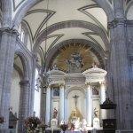 Metropolitan Cathedral (Catedral Metropolitana) resmi
