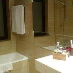 波多市中心美居飯店照片