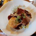 Bild från The Buxhall Crown Inn