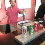 Photo de World of Coca-Cola