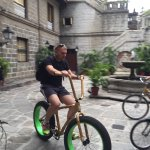 Photo of Bambike Ecotours Intramuros