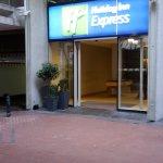 Photo de Holiday Inn Express Cape Town City Centre