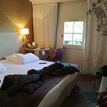 Photo de Mercure Carcassonne La Cité hotel