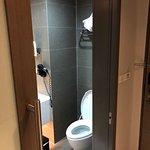 Toilet. Premiere king room