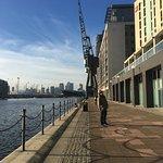 Novotel London ExCeL Foto