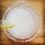 Icy Margarita Quotail