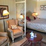 Magnífico hotel. Magnífica habitación 211.