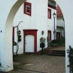 Altes fürstliches Amtshaus