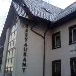 Foto van Waldblick Hotel