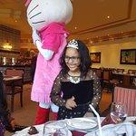 Foto de InterContinental Hotel Muscat