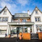 Photo de Lamlash Bay Hotel