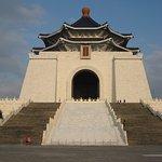 Foto de Salón Conmemorativo de Chiang Kai-shek