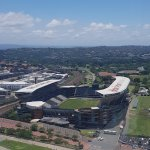 Photo de Moses Mabhida Stadium